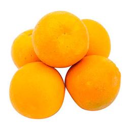 Naranja Elegida