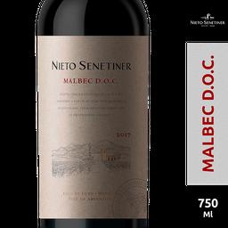 Nieto Senetiner Vino Malbec