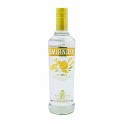 Vodka Smirnoff Citrus 700 mL