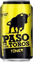 Refresco Paso De Los Toros