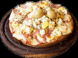 Pizza Gran Santo