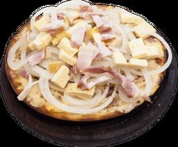 Pizza Fugazzeta ''Santo''