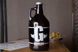 Cerveza Guten Bier Honey