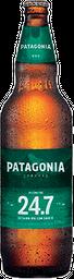 Patagonia Kilómetro 24.7