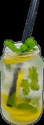Limonada de Jengibre, Menta y Limón
