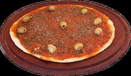 Pizza Grande de Cancha