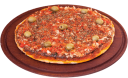 Pizza Grande de Criolla