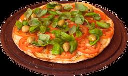 Pizza capresse grande
