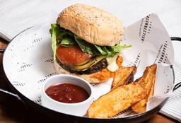 Porto Burger