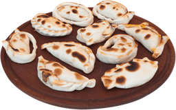 Combo Rappi - 12 Empanadas y Bebida