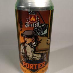 Castelo Porter 473 ml