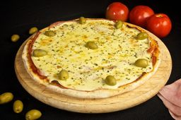 Pizza Esepcial
