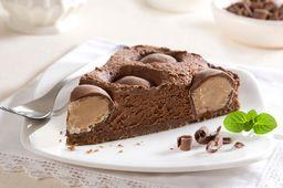 Torta Bon o Bon
