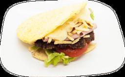 Areburger