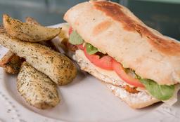 Sándwich Nolita + Gaseosa
