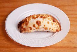 Empanada Vegana de Choclo