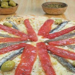 Pizza Especial Anchoas