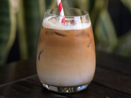Iced Capuccino
