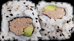 Tuna-Cream Rolls