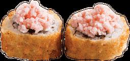 Hot Surimi Rolls