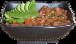 Salmon Madness Salad