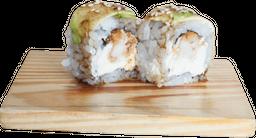 Sweet Shrimp roll