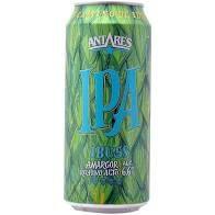 Antares Cerveza Ipa