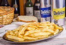 Papas Fritas & Cervezas