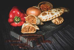 Empanada Bondiola BBQ