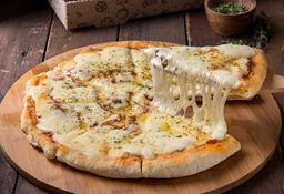Pizza Doble Muzzarella Grande
