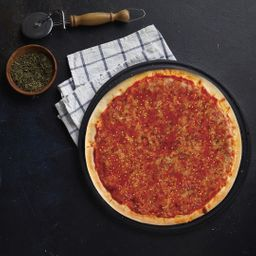 Pizza Pizzaiola Grande