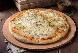 Pizza Muzzarella Grande Precocida