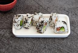 NY Phila Sushi Roll