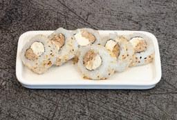 Maguro Sushi Roll
