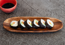 Maki NY Phila Sushi Roll
