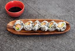 NY Dasha Sushi Roll