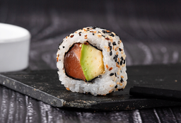 New York Sushi Roll