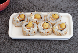 Lango Dasha Sushi Roll