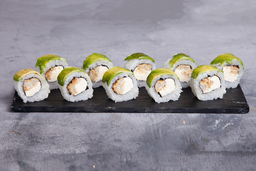 Abokado Sushi Roll