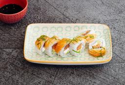 Kobura Sushi Roll