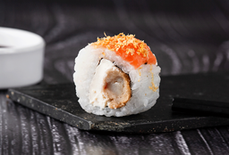 Bs As Sushi Roll