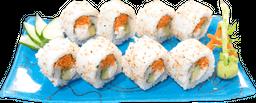 Roll Vegetariano X 5