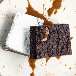 Brownie Gluten Free