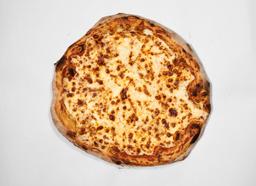 Pizza Motz-A-Rella