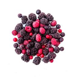 Mix Frutos Rojos Sin Frutilla
