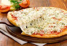 Pizza Muzzarella & Bebida