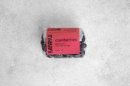 Paila de Cranberries