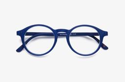B+D Anteojos Loop Azul