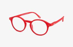 B+D Anteojos Loop Rojo