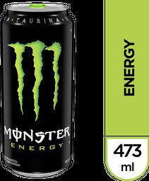 Energizante  Monster Energy x 473 mL